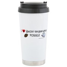 Unique Francisco Travel Mug