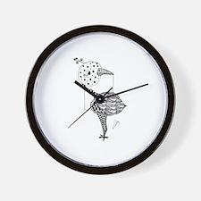 Thinking of painting Gooniebird Wall Clock