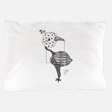 Thinking of painting Gooniebird Pillow Case