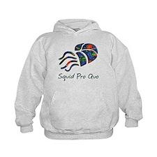 Squid Pro Quo Hoodie