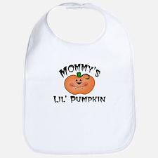Mommy's Lil Pumpkin Bib