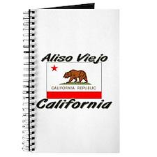 Aliso Viejo California Journal