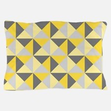 Unique Yellow mustard Pillow Case