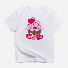 Mimi's Lil' Cupcake Infant T-Shirt