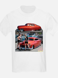 Copper Sled T-Shirt