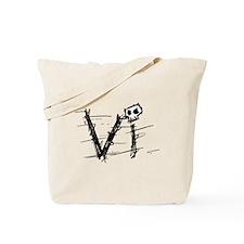 VI (Sixx) Tote Bag