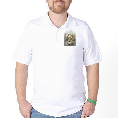 Kingfisher Golf Shirt