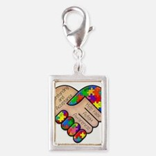 autism awareness Charms