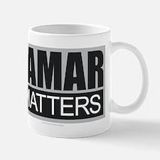 JAMAR MATTERS Mugs