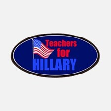 Teachers for Clinton Patch
