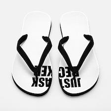 Just ask BECKER Flip Flops