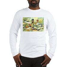 Duck Long Sleeve T-Shirt