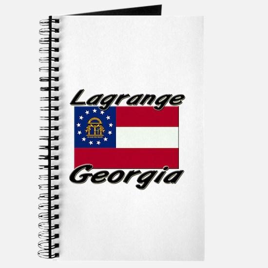 Lagrange Georgia Journal