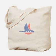 Social Democrat Logo Tote Bag