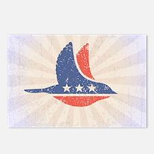 Social Democrat Logo Postcards (Package of 8)