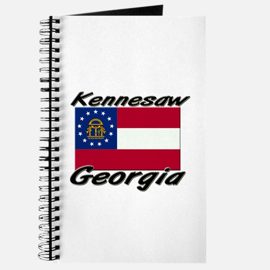 Kennesaw Georgia Journal
