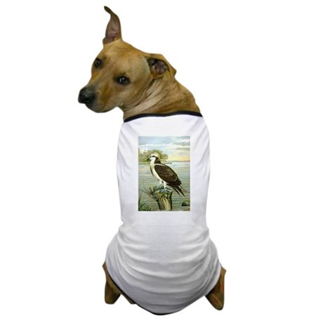 Osprey Dog T-Shirt