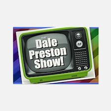 Dale Preston Show Magnets