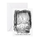 Christmas Past Greeting Cards (Pk of 20)