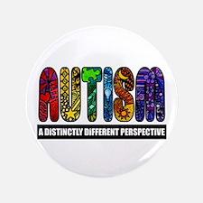 BEST Autism Awareness Button