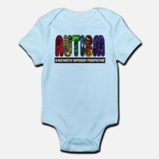 BEST Autism Awareness Body Suit