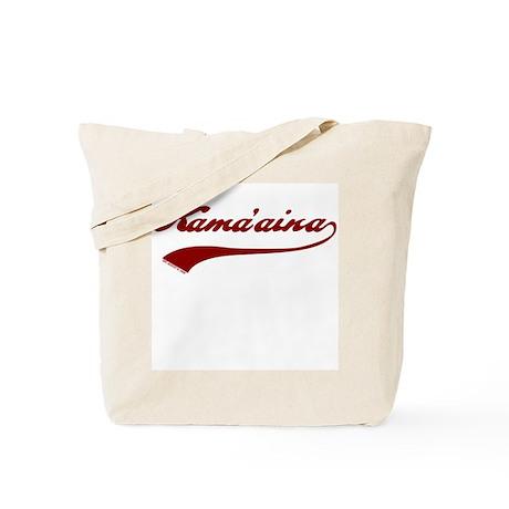 Kama'aina Tote Bag