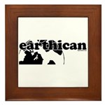Earthican Framed Tile