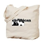 Earthican Tote Bag