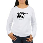 Earthican Women's Long Sleeve T-Shirt