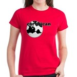 Earthican Women's Dark T-Shirt