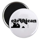 Earthican Magnet