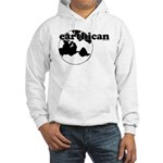 Earthican Hooded Sweatshirt