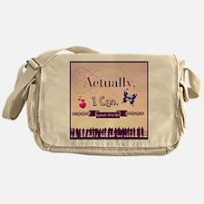 Ican Messenger Bag