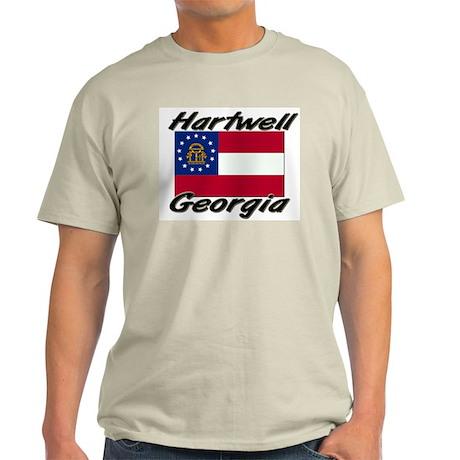 Hartwell Georgia Light T-Shirt