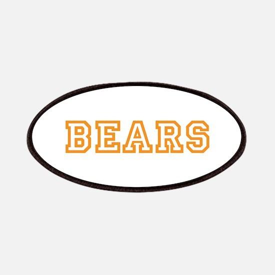 BEARS Patch
