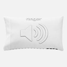 ringer Pillow Case