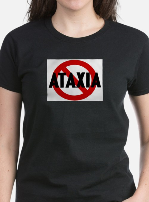Anti ataxia T-Shirt