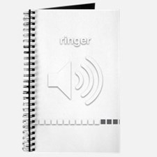 ringer Journal