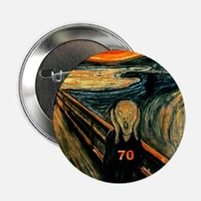 "Scream 70th 2.25"" Button (10 pack)"