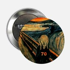 Scream 70th Button