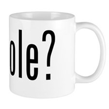 got mole? Mug