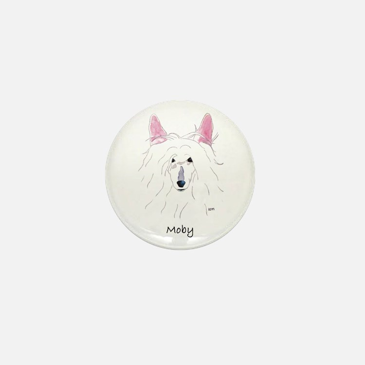 Moby Mini Button
