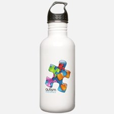 puzzle-v2-5colors.png Water Bottle