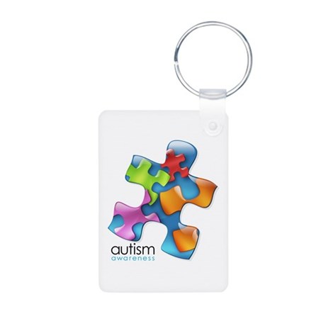 PuzzlesPuzzle (MC) Keychains