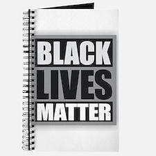 Black Lives Matter Journal