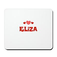 Eliza Mousepad