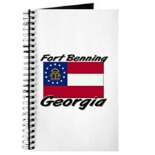 Fort Benning Georgia Journal