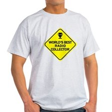Collector Radios T-Shirt