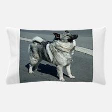 norwegian elkhound full 5 Pillow Case