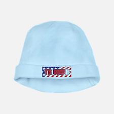 TRIUMPH baby hat